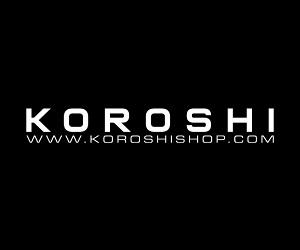 Koroshi, ofertas y descuentos en su moda online