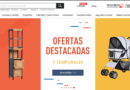 Aosom.es, código descuento 10% Extra a nuevos clientes en su tienda online