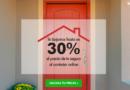 Línea Directa, seguro de Hogar con un 30% de ahorro