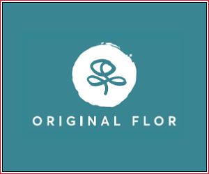 OriginalFlor, floristería online a domicilio con descuento