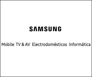 Samsung - ofertas en productos tecnológicos