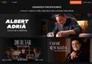 Talent Class, código descuento del 10% en escuela de cocina online